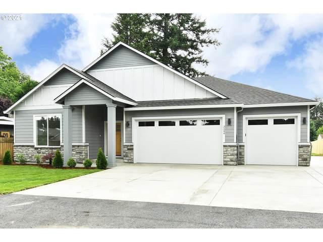3344 I St, Washougal, WA 98671 (MLS #21447092) :: Cano Real Estate