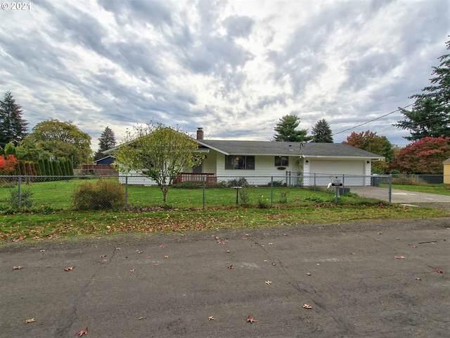 1520 H St, Washougal, WA 98671 (MLS #21448559) :: Song Real Estate
