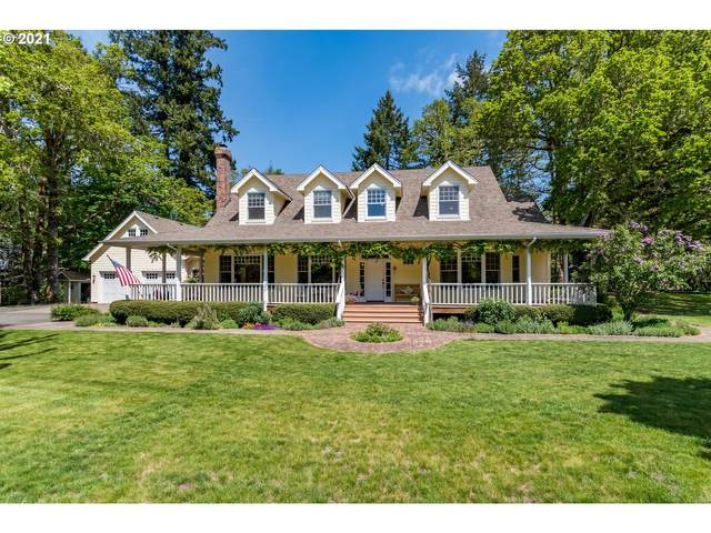 82505 Marlow Rd, Eugene, OR 97405 (MLS #21449022) :: Song Real Estate