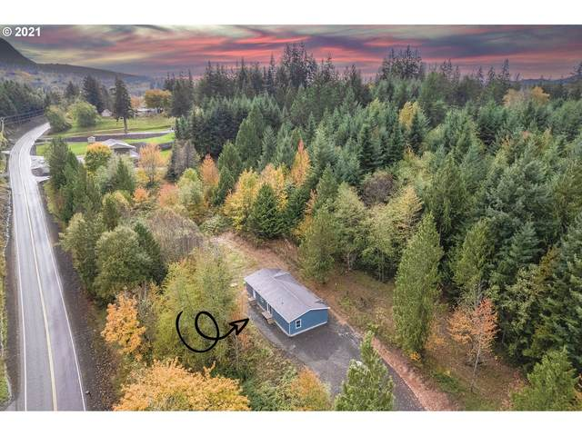 373 Fishpond Rd, Kelso, WA 98626 (MLS #21449792) :: Townsend Jarvis Group Real Estate