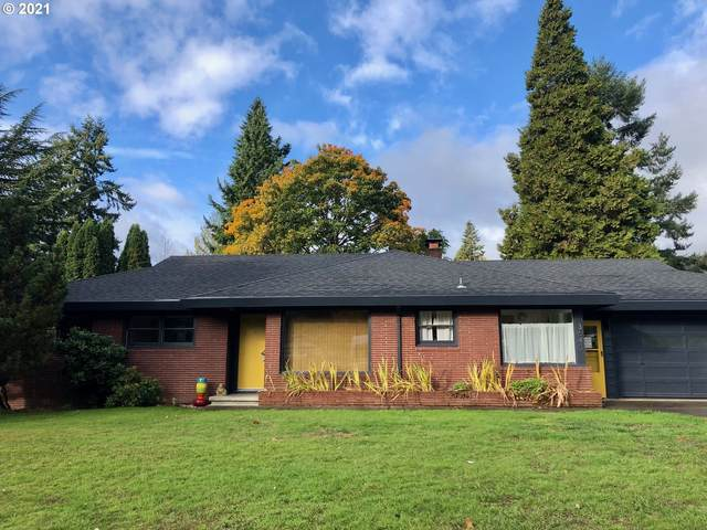 3645 SW 108TH Ave, Beaverton, OR 97005 (MLS #21450124) :: Fox Real Estate Group
