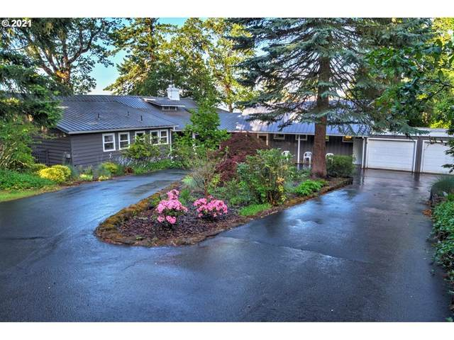 285 SW Westwinds Rd, White Salmon, WA 98672 (MLS #21452121) :: Next Home Realty Connection