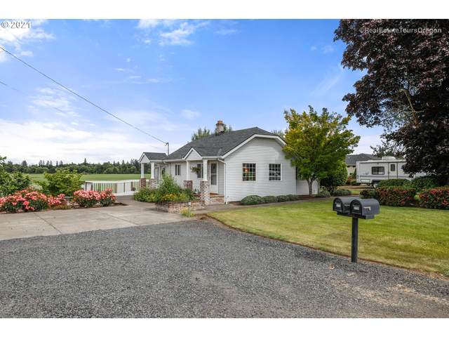 2728 SW Golf Course Rd, Cornelius, OR 97113 (MLS #21453551) :: The Haas Real Estate Team
