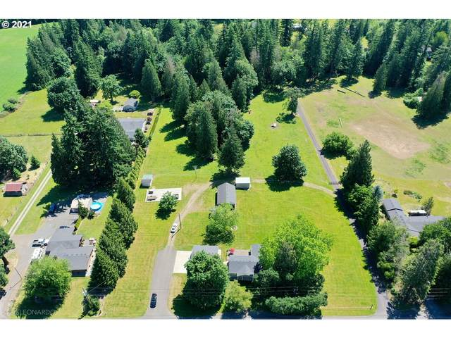 18703 NE 50TH Ave, Vancouver, WA 98686 (MLS #21455703) :: Next Home Realty Connection