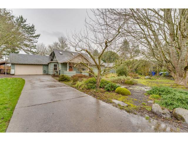 7330 SW 53RD Ave, Portland, OR 97219 (MLS #21458943) :: Tim Shannon Realty, Inc.