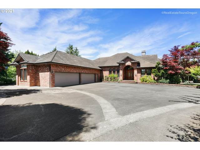 23110 NW 11TH Ave, Ridgefield, WA 98642 (MLS #21459688) :: Townsend Jarvis Group Real Estate