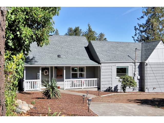 831 Nevada Dr, Longview, WA 98632 (MLS #21460436) :: Oregon Farm & Home Brokers