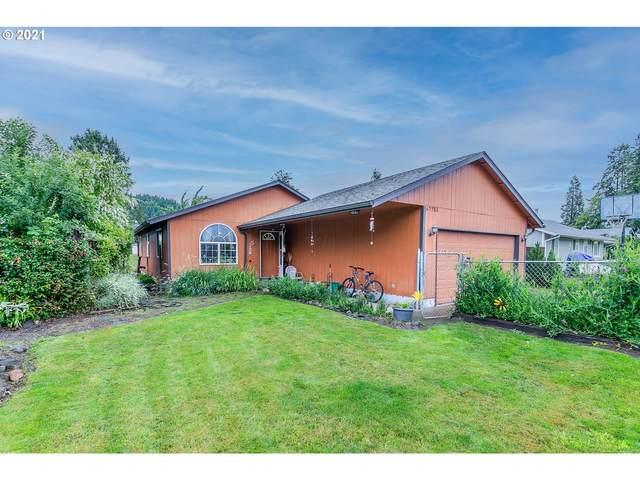 47753 Chubb Ct, Oakridge, OR 97463 (MLS #21463509) :: Duncan Real Estate Group