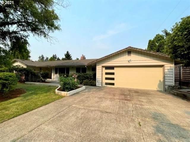 4391 SW Fraser Ave, Portland, OR 97225 (MLS #21466098) :: Tim Shannon Realty, Inc.