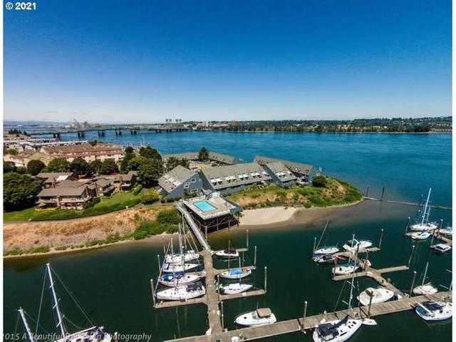 164 N Hayden Bay Dr, Portland, OR 97217 (MLS #21468833) :: Fox Real Estate Group