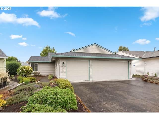 2116 NE 149TH Ave, Portland, OR 97230 (MLS #21469262) :: Premiere Property Group LLC