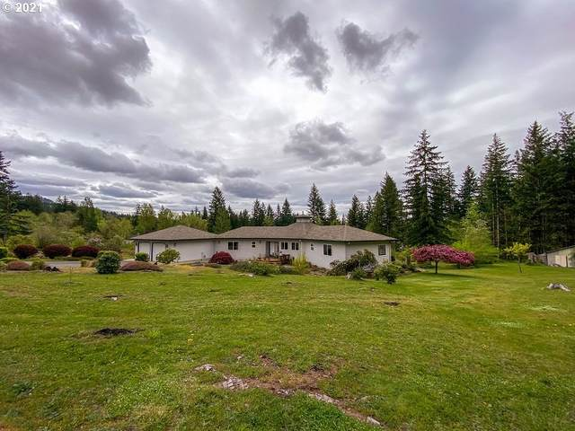 27030 NE 212TH Ave, Battle Ground, WA 98604 (MLS #21470274) :: Duncan Real Estate Group