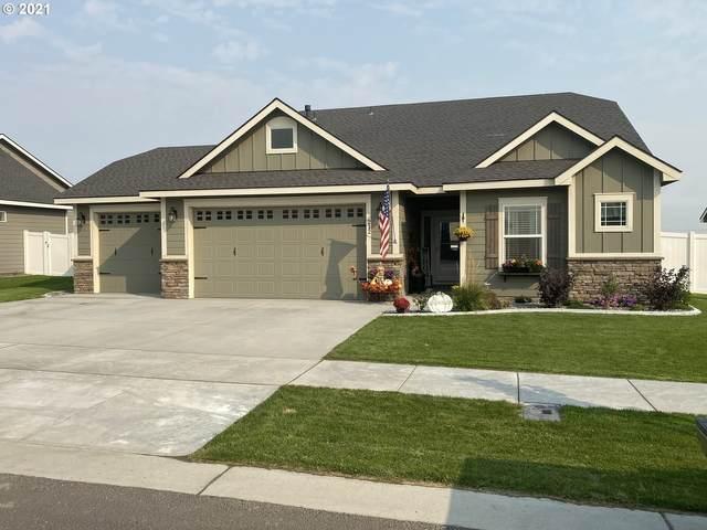 212 Rome St, Boardman, OR 97818 (MLS #21470357) :: McKillion Real Estate Group