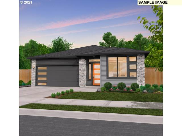 NE 110th St, Vancouver, WA 98682 (MLS #21471107) :: Holdhusen Real Estate Group