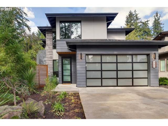 667 Lake Bay Ct, Lake Oswego, OR 97034 (MLS #21473138) :: Next Home Realty Connection