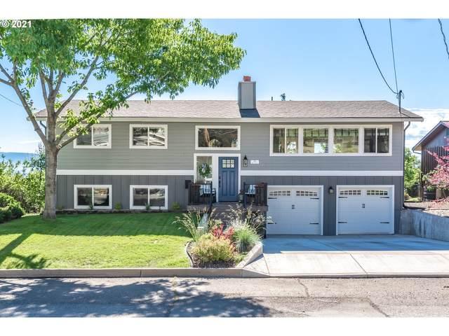 99 Walnut St, La Grande, OR 97850 (MLS #21474650) :: Real Tour Property Group