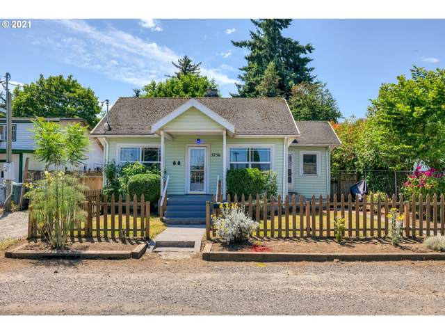 5756 NE Shaver St, Portland, OR 97213 (MLS #21475228) :: Next Home Realty Connection
