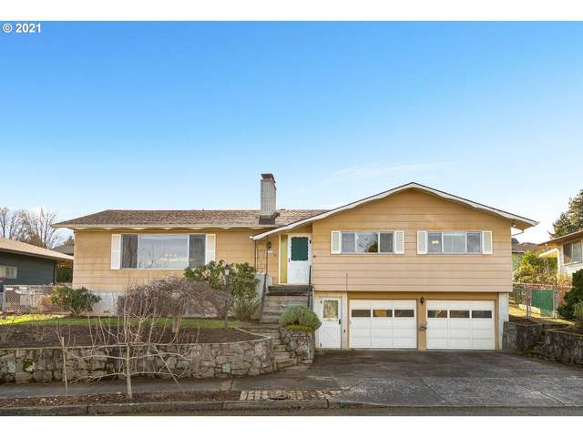 14342 NE Siskiyou Ct, Portland, OR 97230 (MLS #21479045) :: Next Home Realty Connection