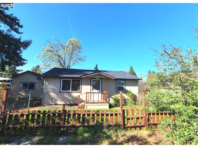 4111 Marshall Ave, Eugene, OR 97402 (MLS #21479204) :: Song Real Estate