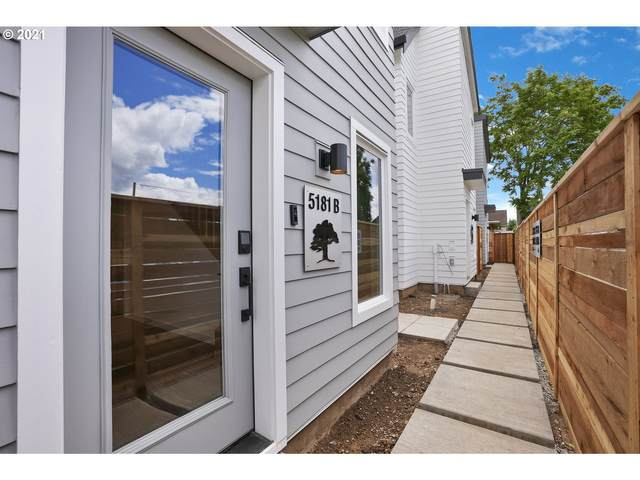 5185 N Michigan B, Portland, OR 97217 (MLS #21479445) :: Real Tour Property Group