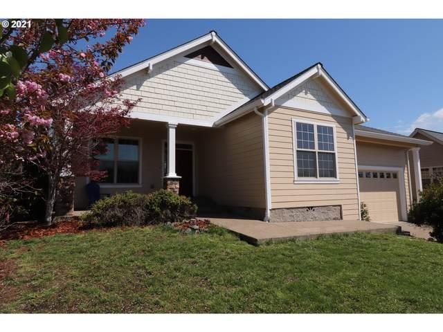 2641 NW Brockway Rd, Winston, OR 97496 (MLS #21480377) :: Fox Real Estate Group