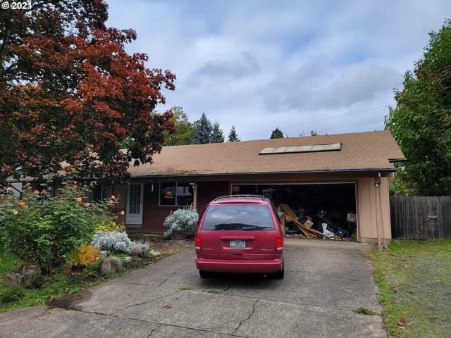 315 Dublin Ave, Eugene, OR 97404 (MLS #21489066) :: Premiere Property Group LLC
