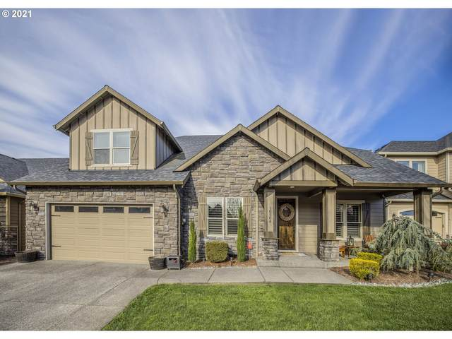 10506 NW 31ST Ave, Vancouver, WA 98685 (MLS #21489523) :: The Pacific Group