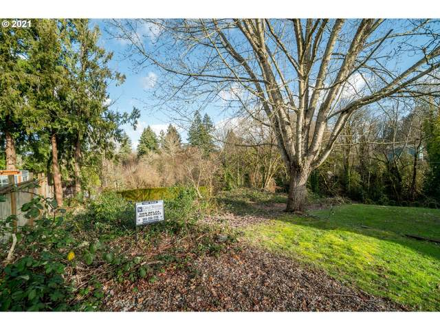1709 9TH St, Oregon City, OR 97045 (MLS #21495512) :: Lux Properties