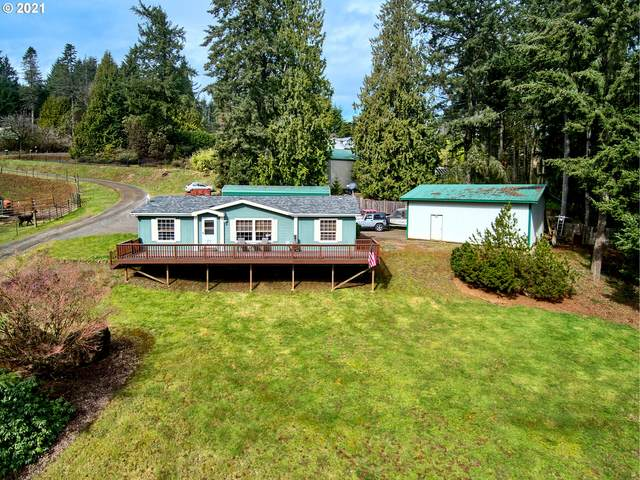 23899 SW Dutson Dr, Sherwood, OR 97140 (MLS #21498532) :: Next Home Realty Connection