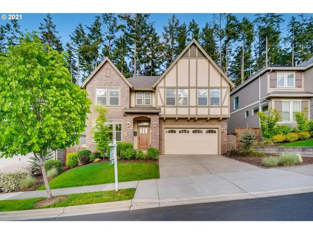 7858 SW Charles Ter, Beaverton, OR 97007 (MLS #21499477) :: Premiere Property Group LLC