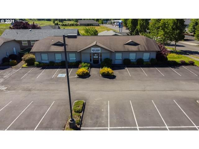 1900 Belmont Loop, Woodland, WA 98674 (MLS #21501295) :: Holdhusen Real Estate Group