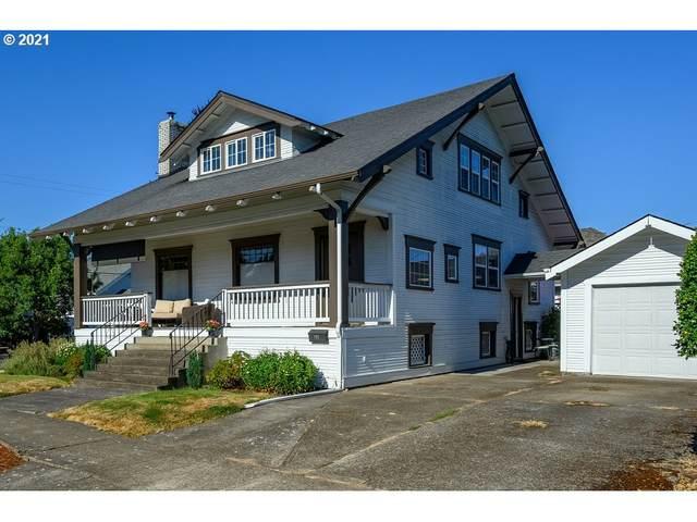 740 NE Davis St, Mcminnville, OR 97128 (MLS #21501748) :: Song Real Estate