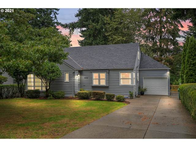 9805 NE Campaign St, Portland, OR 97220 (MLS #21503060) :: Real Tour Property Group