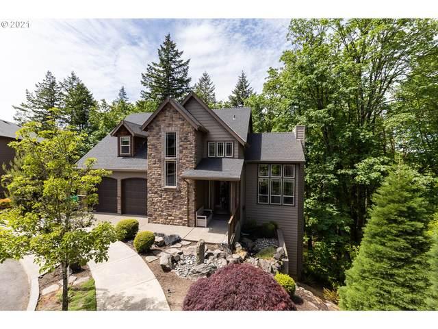 13907 SE Fircrest St, Portland, OR 97236 (MLS #21503829) :: Premiere Property Group LLC