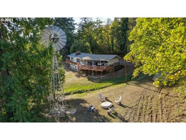 1820 N Woodburn Rd, Washougal, WA 98671 (MLS #21505873) :: Cano Real Estate