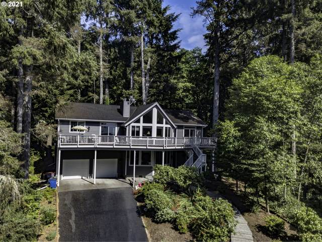 155 E Nelchena Ct, Cannon Beach, OR 97110 (MLS #21506414) :: Real Tour Property Group