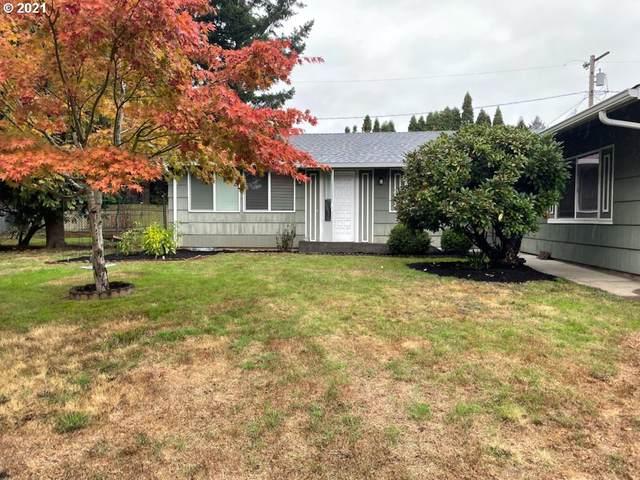 19119 NE Wasco Ct, Portland, OR 97230 (MLS #21506509) :: Triple Oaks Realty