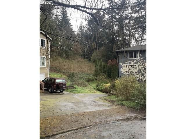 0 SW Eagles Nest Ln, Portland, OR 97239 (MLS #21507672) :: Beach Loop Realty