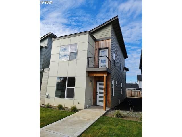 2867 SE Brookwood Ave, Hillsboro, OR 97123 (MLS #21510320) :: McKillion Real Estate Group
