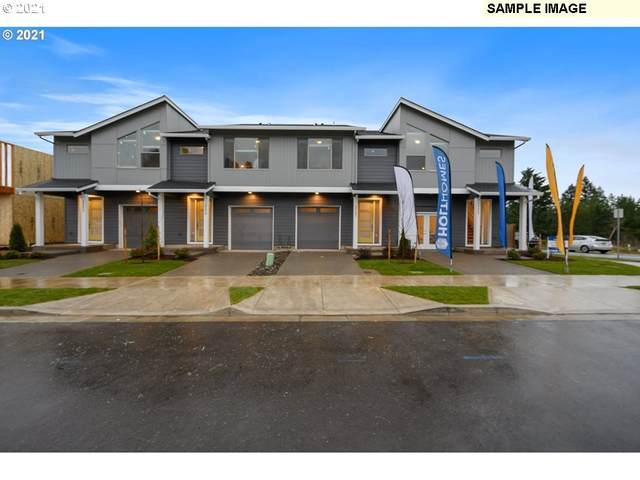 12459 SE Water Drop Way Lt102, Happy Valley, OR 97086 (MLS #21512269) :: Cano Real Estate