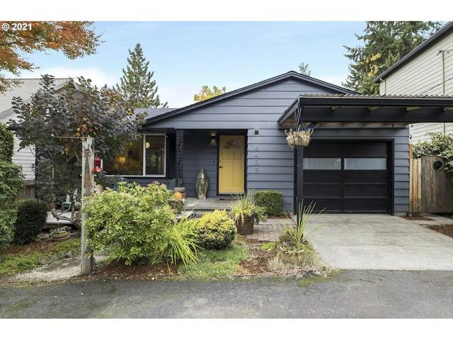 8437 SW 7TH Ave, Portland, OR 97219 (MLS #21513380) :: Song Real Estate
