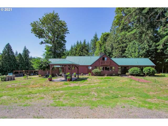 34623 SE Homan Rd, Gresham, OR 97080 (MLS #21513780) :: Fox Real Estate Group