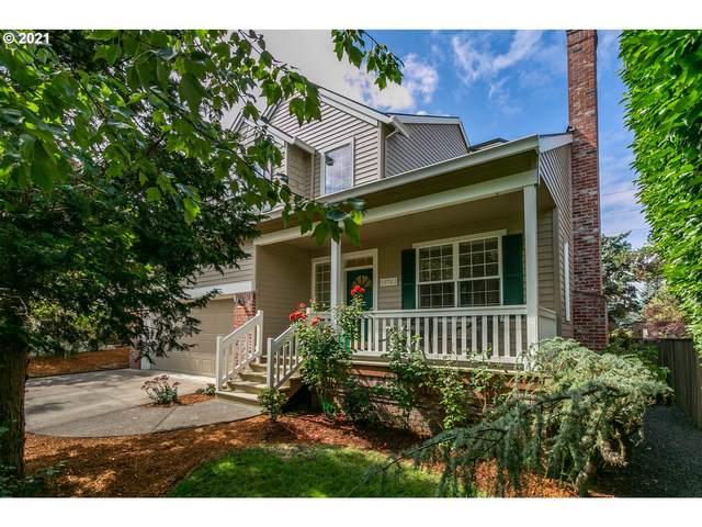 19763 Bennington Ct, West Linn, OR 97068 (MLS #21515807) :: McKillion Real Estate Group