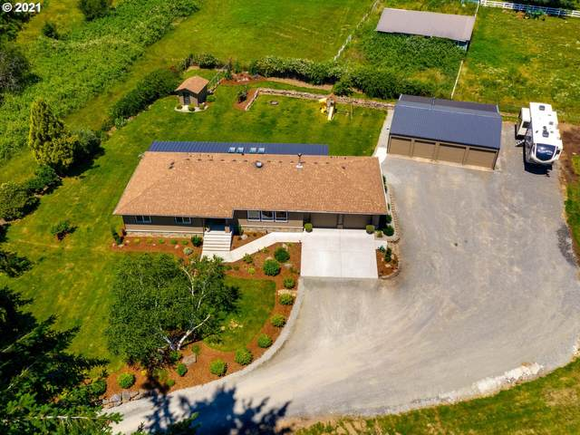 8304 NE 289TH St, Battle Ground, WA 98604 (MLS #21517357) :: Cano Real Estate