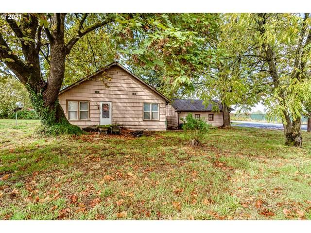 90410 Prairie Rd, Eugene, OR 97402 (MLS #21517405) :: Song Real Estate