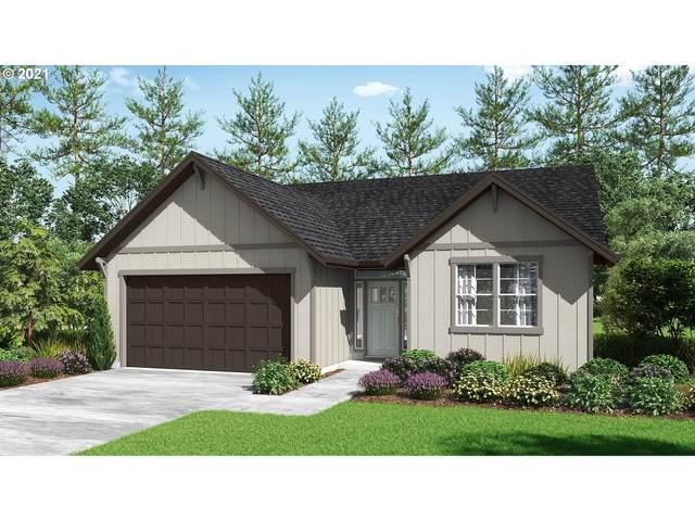 11414 NE 133RD Ave Lot1, Brush Prairie, WA 98606 (MLS #21519949) :: Windermere Crest Realty