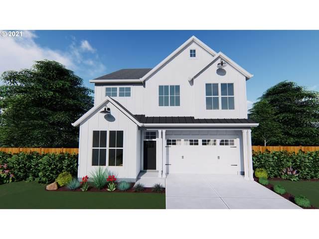 16686 NW Trillium St Lt104, Portland, OR 97229 (MLS #21520219) :: Windermere Crest Realty