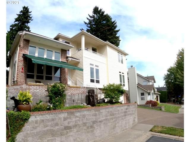 13910 SE 38TH St, Vancouver, WA 98683 (MLS #21521245) :: McKillion Real Estate Group