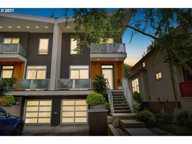 3616 NE Rodney Ave, Portland, OR 97212 (MLS #21521963) :: Tim Shannon Realty, Inc.
