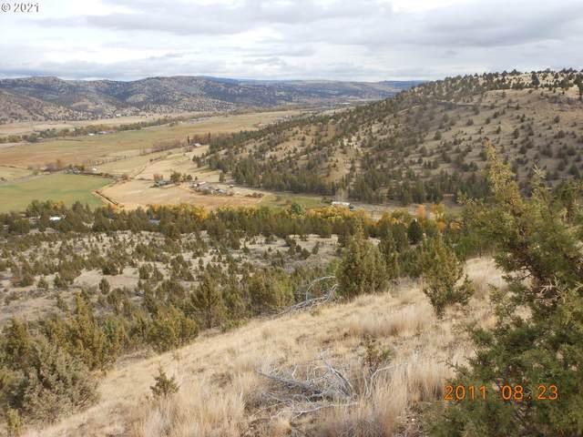 0 Hwy. 26 Antelope Lan, John Day, OR 97845 (MLS #21522208) :: Fox Real Estate Group